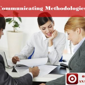 communicating-methodologies