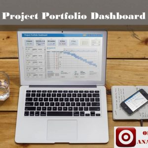 project-portfolio-management-dashboard