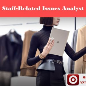 staff-related-issues-analyst